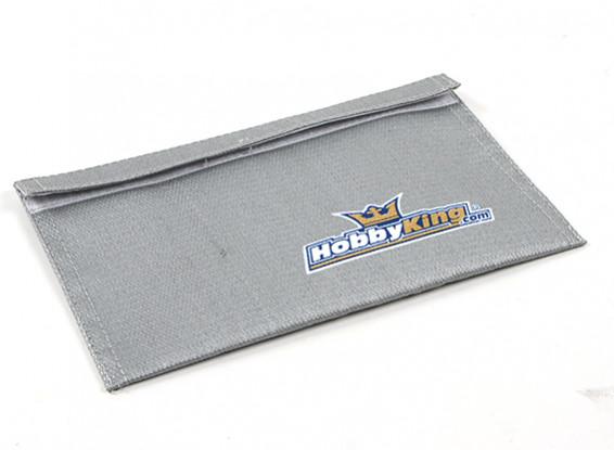 HobbyKing® ™ ignifugo LiPoly Bag Batteria (Flat) (230x140mm) (1pc)