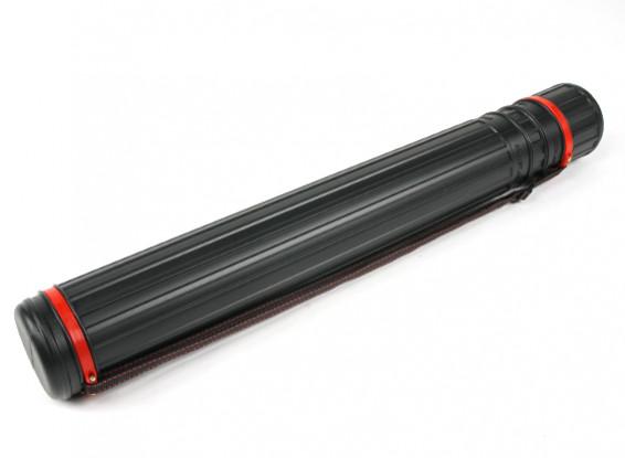 Allungabile telescopica freccia faretra