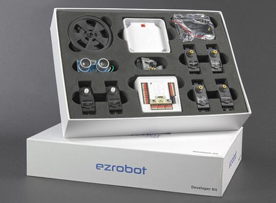 Developer Kit Ezrobot EZ-B V4 Robot