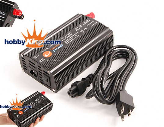 16A 14V DC Power Supply per caricabatterie