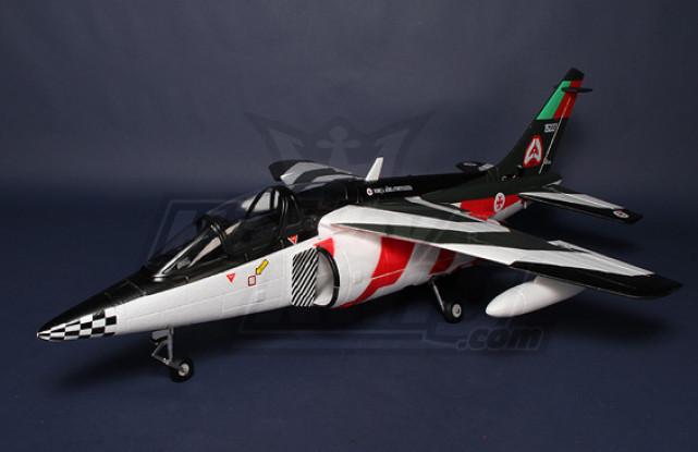 Dassault Alpha Fighter 90 millimetri canalizzato Fan EPO Plug-n-Fly