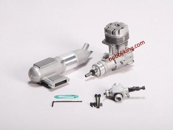 Asp S52A Two Stroke Motore di incandescenza