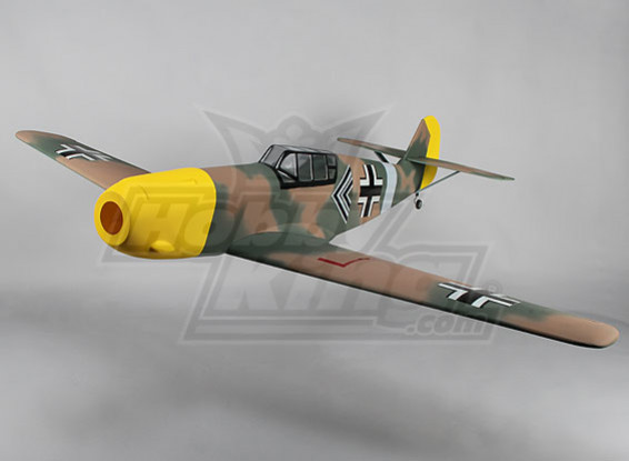 "CMPro Messerschmitt Bf 120-73 ""(USA Warehouse)"