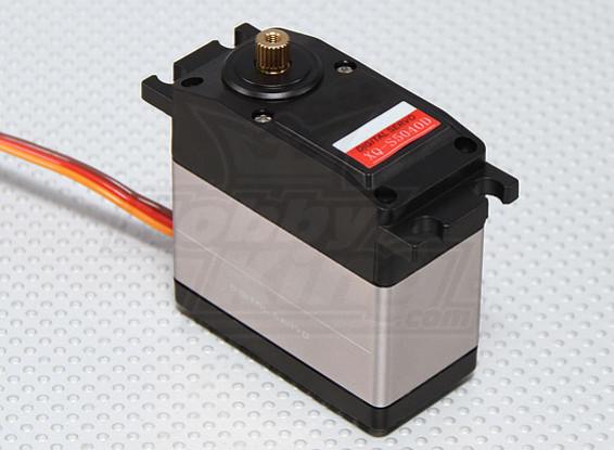 Dipartimento Funzione Pubblica S5040D X / Grande Titanium Gear Digital Servo (HV) 177g / 0.18s / 39.8kg