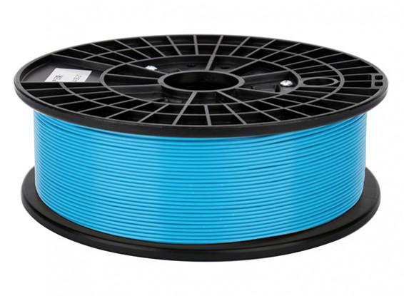 CoLiDo 3D filamento stampante 1,75 millimetri ABS 500G spool (Blu)