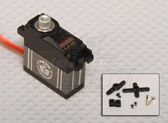 22,5 g digitale BMS-393DMH Servo ad alte prestazioni / 0,09 sec / 4,3 kg