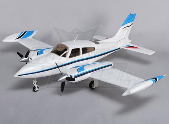 Durafly ™ 310 aeromobili civili 1100 millimetri (PNF)