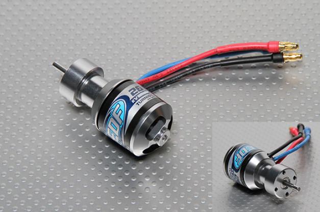 Turnigy 5000kv 2610 EDF Outrunner per 55/64 millimetri