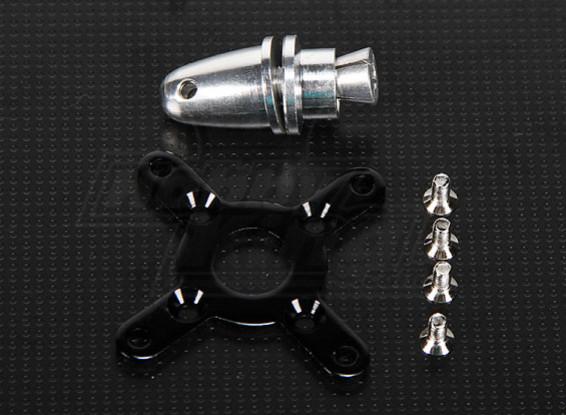 Turnigy G10 e G15 Accessori Confezione