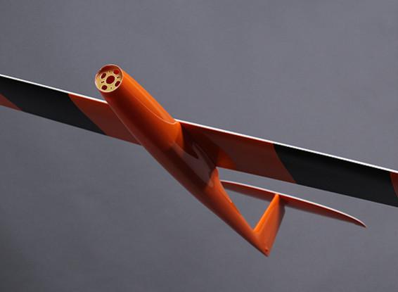 L'inerzia completa composito ad alte prestazioni elettriche Glider 1.700 millimetri (ARF)