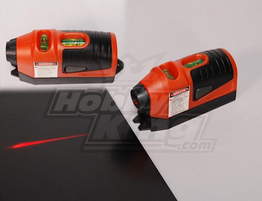 Laser Leveler guidata
