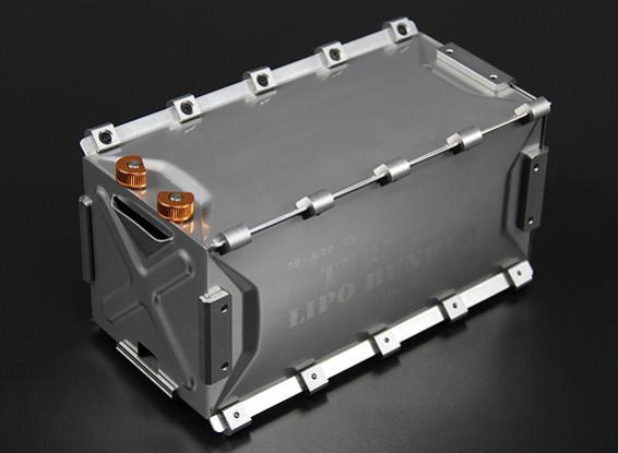 Turnigy Lipo Bunker - Lipoly sicurezza Charge Box