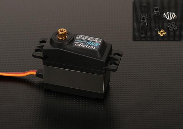 Turnigy MG958 Composizione digitale Metal Gear servo 15kg / 65g / 0.2sec