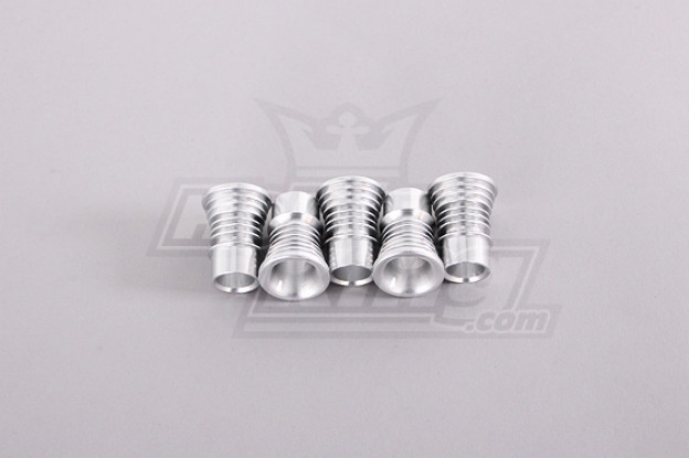 Bell-Mouthed Intake - coste (5pcs / bag)