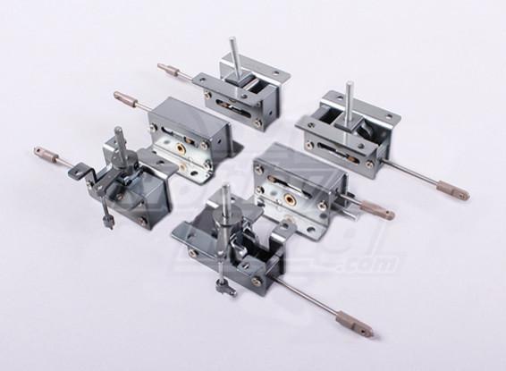 Full Metal ritrae meccaniche 2 set (6pc)