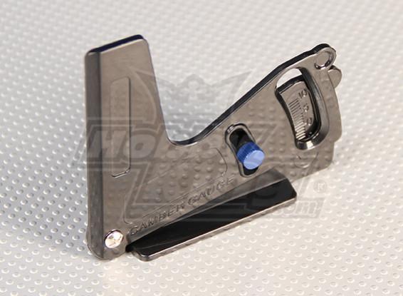 RC Auto Camber Gauge - General Purpose