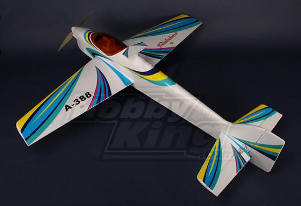 unico modello Sport Flyer 1.38m EPO kit