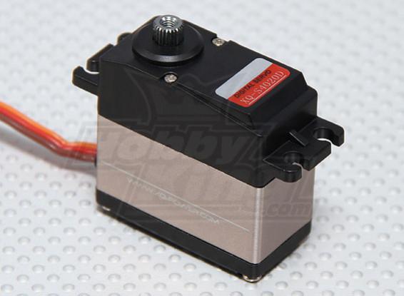 Dipartimento Funzione Pubblica ™ S4020D Coreless digitale Titanium Gear Servo HV 56g / 21.8kg / 0.13s