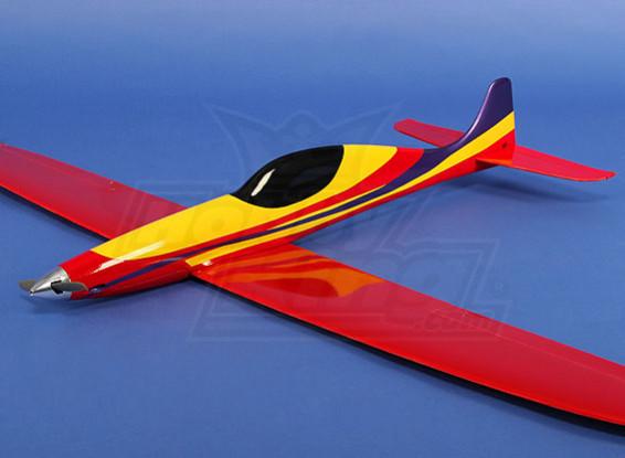 Shark High Performance Racer / Glider 1.228 millimetri composito (PNF)