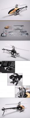 SJM180 - Kit elicottero Pro (SUPER SALE)