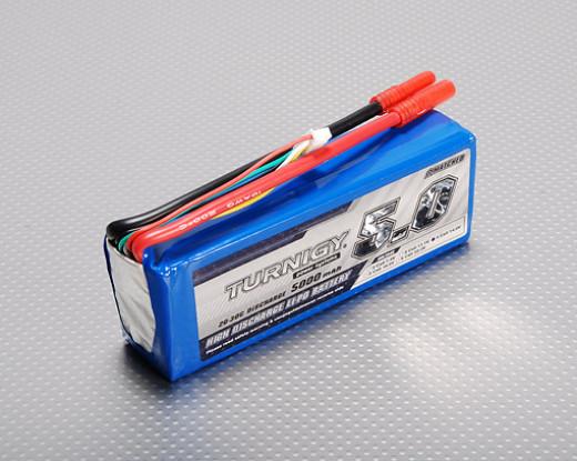 Turnigy 5000mAh 4S 20C Lipo Confezione