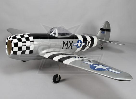P-47 Thunderbolt Composite 1.800 millimetri (ARF)
