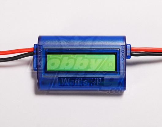 Watt Meter & Power Analyzer / watt fino (Ver. 2)