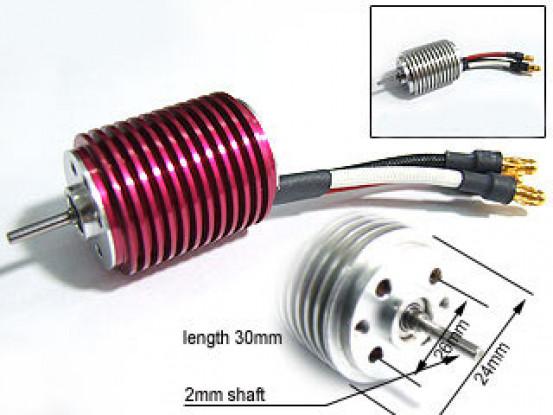 KB20-30-30S 3100kv motore Brushless (FIN)