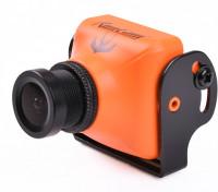 RunCam Swift 600TVL FPV Camera NTSC (Orange) (Top Plug)