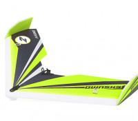 "H-King Teksumo EPP Wing 900mm (35"") (Moto Green) (Kit)"
