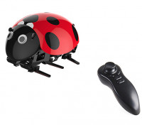 Intelligent Insect Robot DIY Lady Bug Kit (2.4GHz)