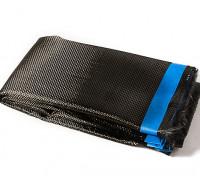 RJX 3K Twill  Weave Carbon Fiber Cloth (200g/m2) (1m x 1m)