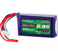 Turnigy Nano-Tech 850mAh 3S 30C Lipo Pack