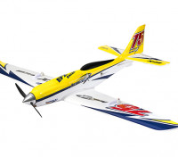 "Durafly EFX Racer High Performance Sports Model 1100mm (43.7"") (PNF) - Yellow Edition"