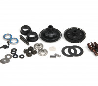 Blaze 1/10 Spare Parts - Optional Gear Differential Set (Metal Gear S2 Cup 3.1) 161112