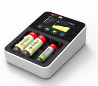 ISDT C4 Smart Battery Charger (25W) (AU Plug)