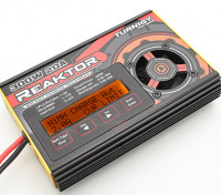 Turnigy Reaktor 300W 20A 6S Balance Charger now with NiZN and LiHV