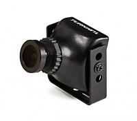 telecamera CCD a colori FPV, 1/3 Sony Super CCD HADII