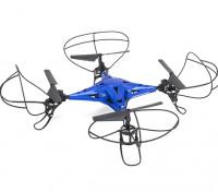 2.4G 4CH LEGA RC Quadcopter senza macchina fotografica con giroscopio a 6 assi blu