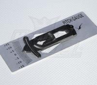 Elicottero di precisione Pitch Gauge per 0,50-0,90 dimensioni