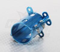 Diametro 22mm Motor Mount - Stile morsetto per Inrunner motore