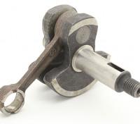 RCG 26cc motore a gas - Sostituzione albero motore e biella (1pc)