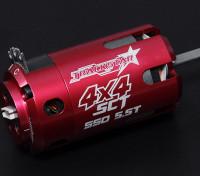 Turnigy Trackstar SCT 5.5T Sensori per motore Brushless 3750KV (550 dimensioni)