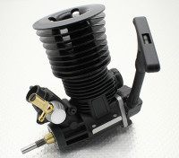 EG Sport 25 Two Stroke Motore di incandescenza per l'automobile