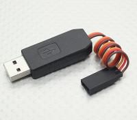 Adattatore di programmazione USB per il Dipartimento Funzione X-Car 120A e 60A ESC