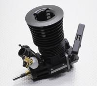 EG Sport 28 Two Stroke Motore di incandescenza per l'automobile