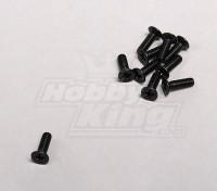 3x10mm svasata Vite (10pcs / pack)