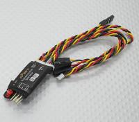 FrSky Variometro sensore w / Smart Port (versione normale di precisione)