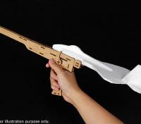 Volo Libero PPE Jet Catapult Launcher Gun