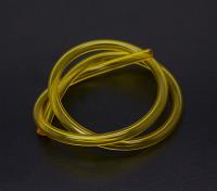 Cox 0,049-0,051 trasparente Linea carburante Diesel Giallo (30cm)